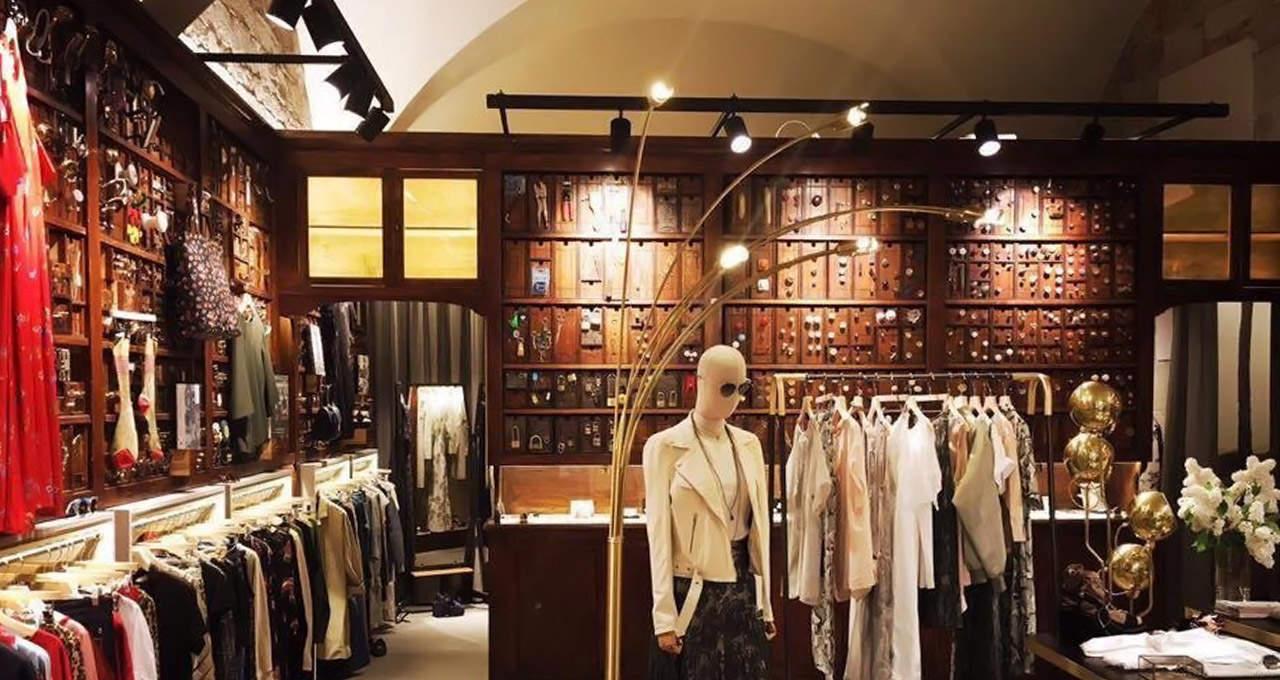 Shop Abbigliamento