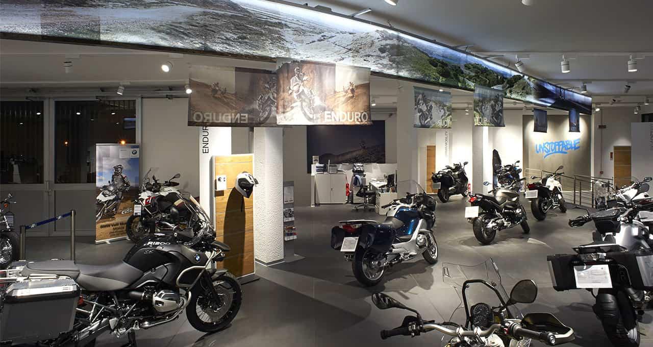 Concessionario BMW Monza