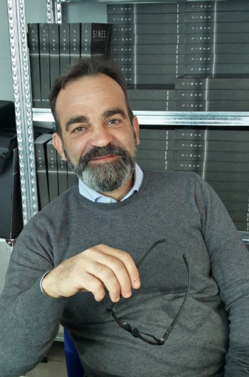 PAOLO NUZZOLESESales Area Manager